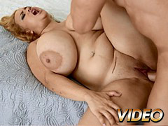 Liza Biggs Loves Anal
